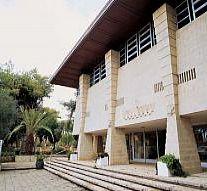 """בית הכנסת """"היכל הבנים"""""""